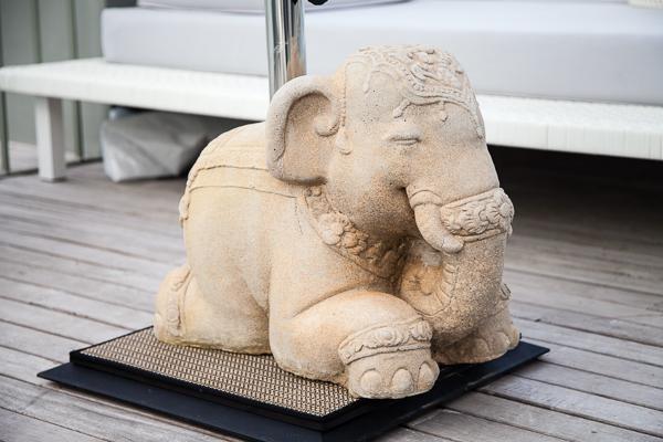 Thailändische Tradition trifft auf modernstes Design: Das Point Yamu by COMO auf Phuket