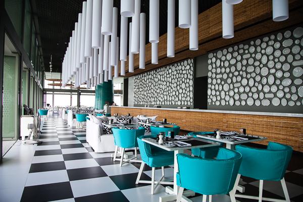 Point Yamu by COMO Restaurant