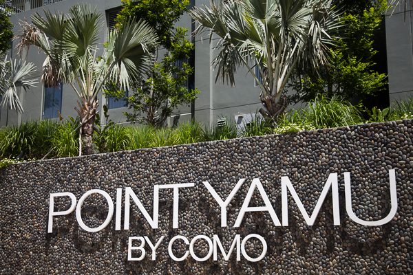 Point Yamu by COMO im Test