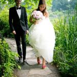 Hochzeit Central Park