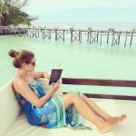 Lankayan Island Urlaub