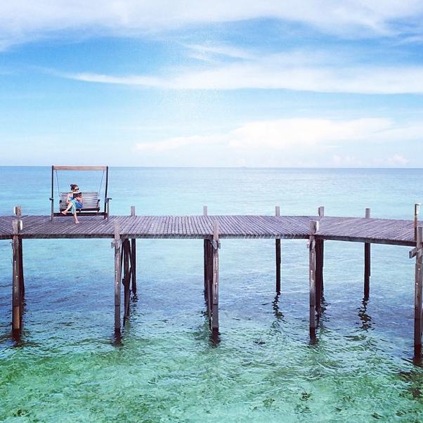 Lankayan Island: Drei Tage Im Paradies Auf Lankayan Island
