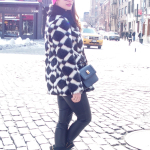 New York Meatpacking District Street Style