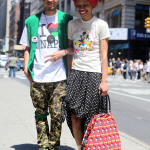 New York SoHo Street Style
