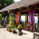 Gili Air Beach Bar