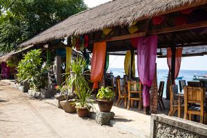 Gili Air Beach Bar