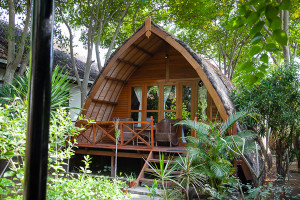 Gili Air Manta Dive Resort