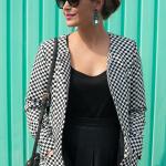 Céline New Audrey Sunglasses