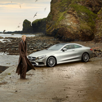 Josie loves und Triumph laden euch am 8. Juli zur Mercedes-Benz Fashion Week Berlin ein!