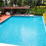 Metropolitan by COMO in Bangkok Pool
