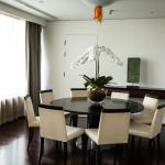 Metropolitan by COMO in Bangkok Penthouse Suite