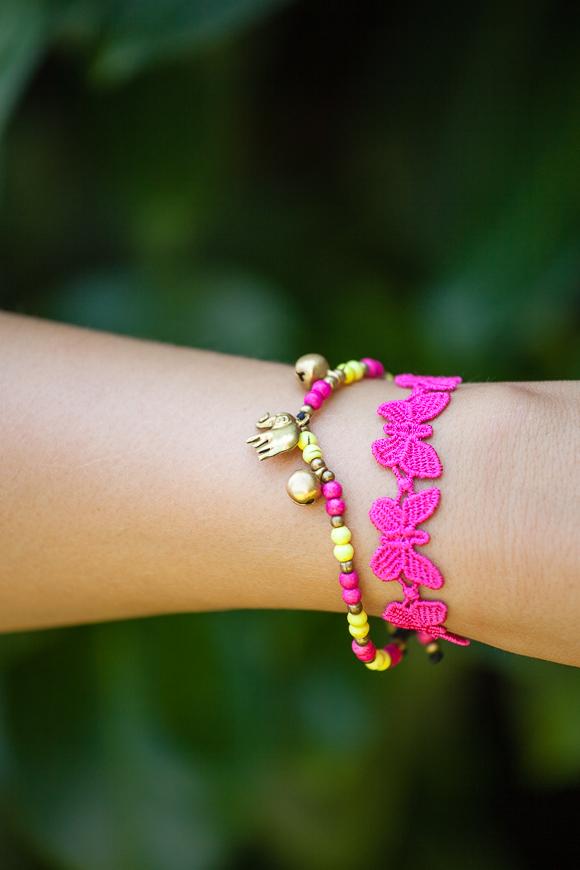 Bangkok Armband