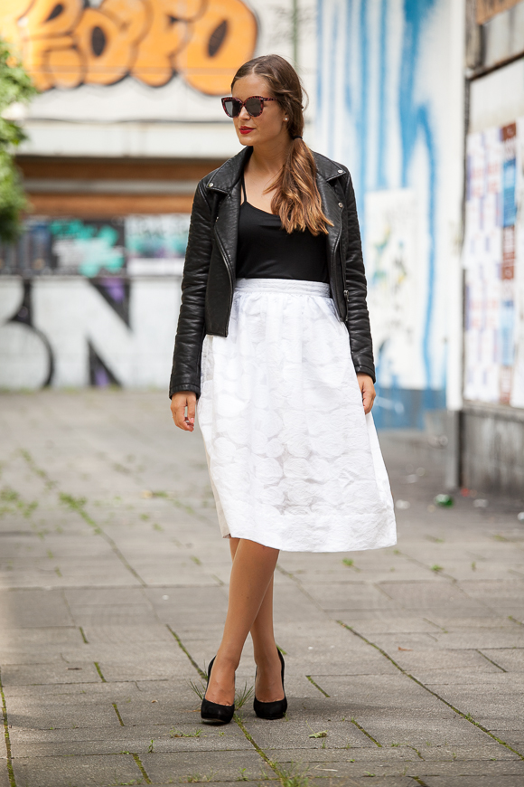 Topshop Outfit Berlin