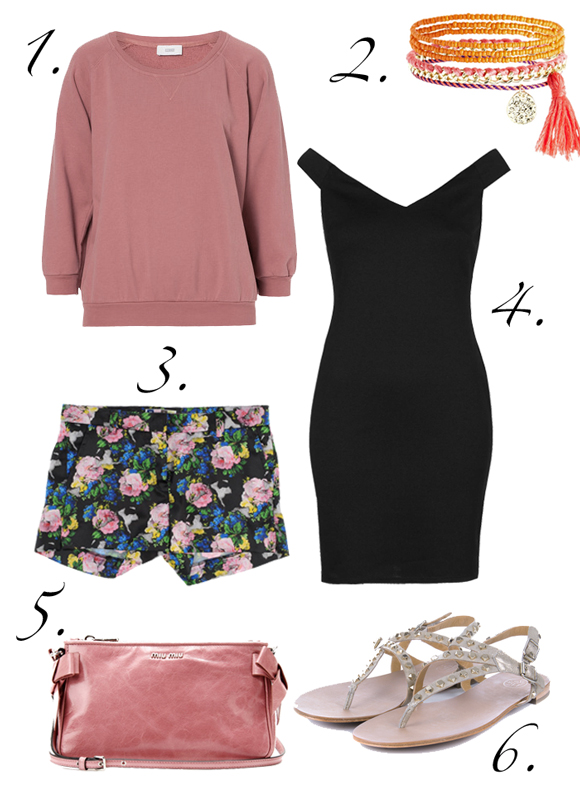 SALE Highlights: Miu Miu, Topshop, MSGM und ASOS