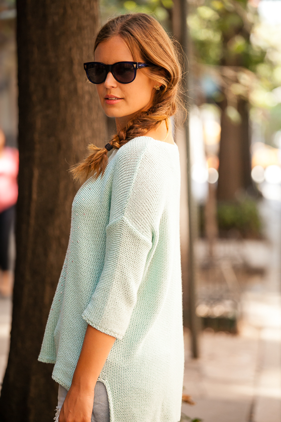 5 Basics – 50 Looks: Outfit 16