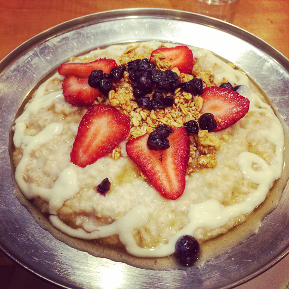 cora Toronto Breakfast
