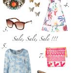 SALE Sommer 2014