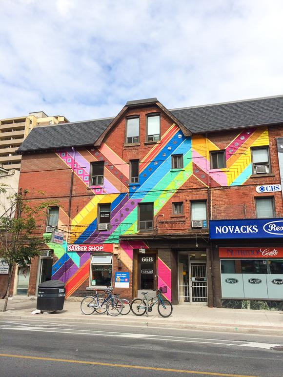 The Village Toronto