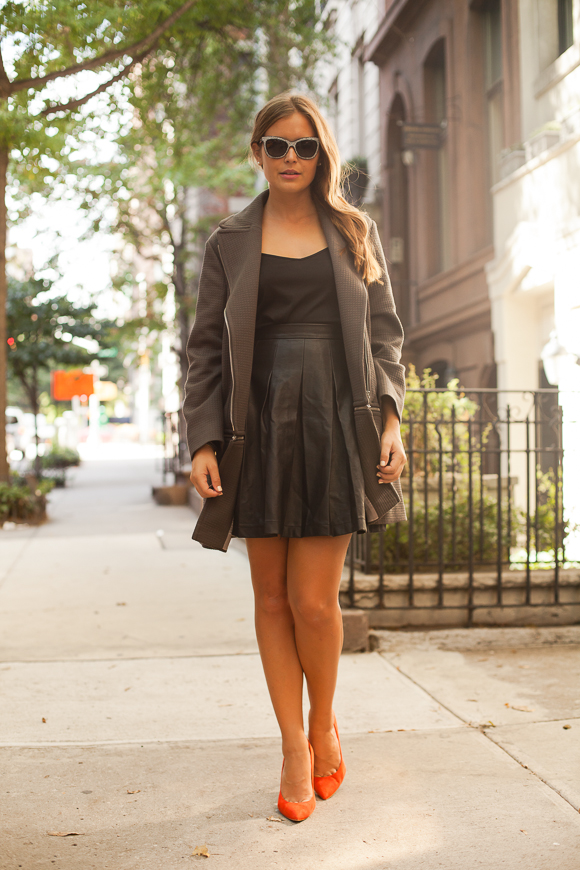 5 Basics – 50 Looks: Outfit 23