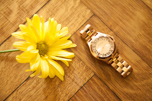 Marc by Marc Jacobs Uhr Sommer 2014