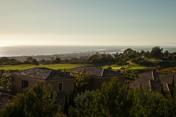 Newport Beach Pelican Hill