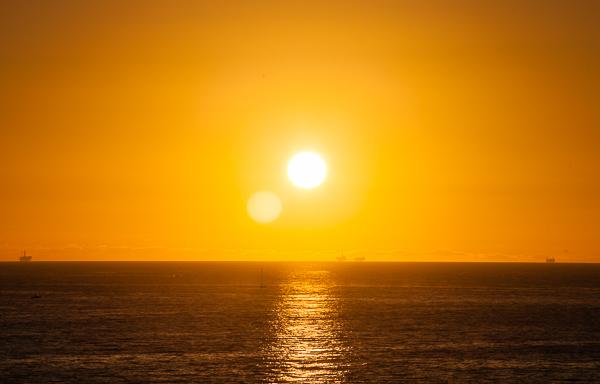 Sundowner Newport Beach
