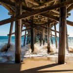 Pier Newport Beach