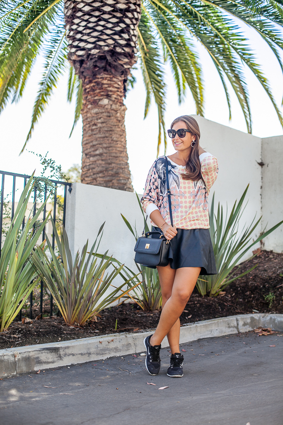 5 Basics – 50 Looks: Outfit 30