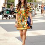 New York Fashion Week: Street Styles - Part One