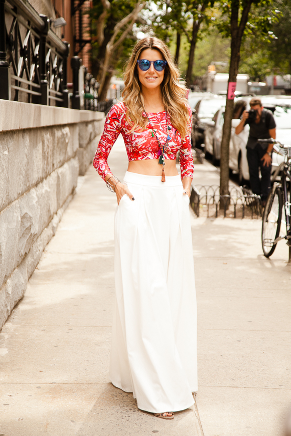 New York Fashion Week: Street Styles – Part Two
