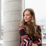 Im Interview mit ck one color Make-up-Artist Jodie Boland