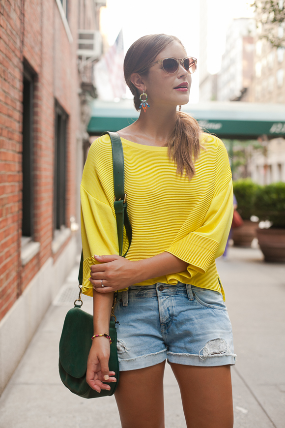 5 Basics – 50 Looks: Outfit 22