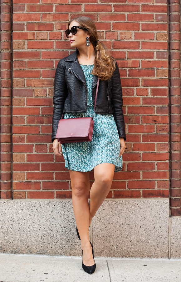 5 Basics – 50 Looks: Outfit 24