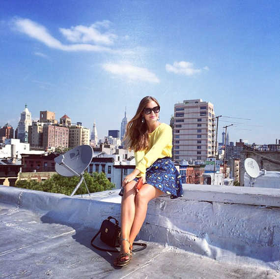 Rooftop-Shooting