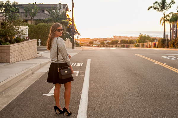 5 Basics – 50 Looks: Outfit 35