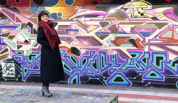 Die Lieblingstrends der Modeblogger im Herbst 2014 - Teil Eins