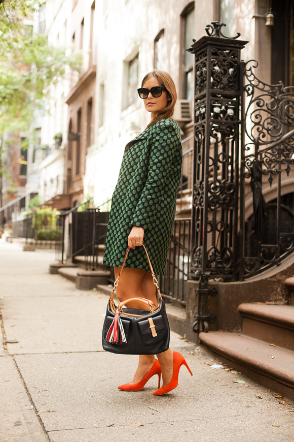 What's in my bag? - Die BHI Bag von Tommy Hilfiger