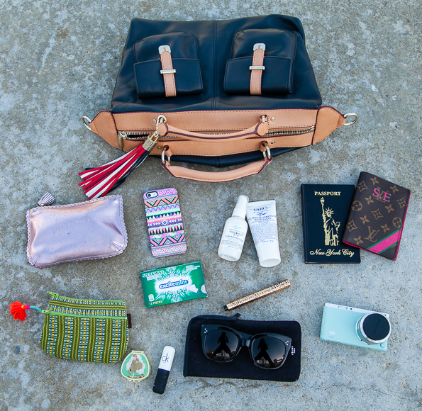 What's in my bag? - Die BHI Bag von Tommy Hilfiger