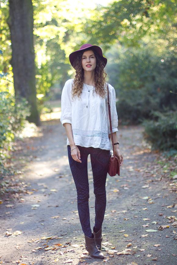 Modeblogger Herbsttrends 2014-2