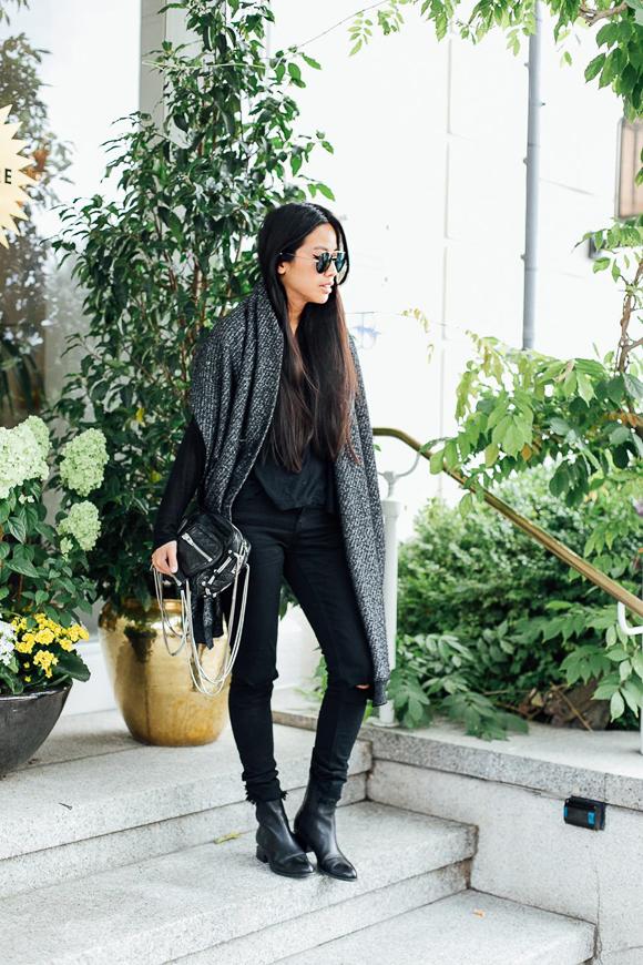 Modeblogger Herbsttrends 2014-4