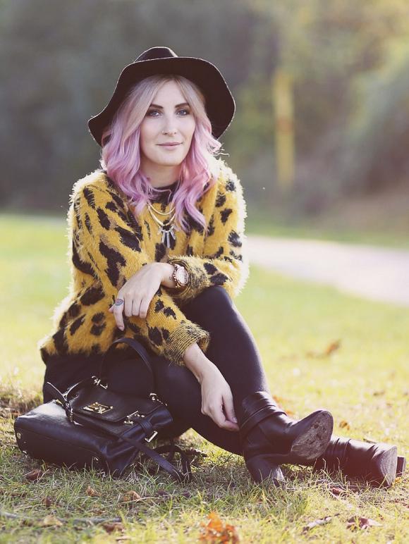 Modeblogger Herbsttrends 2014