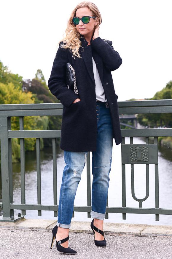 Modeblogger Trends Herbst 2014-2