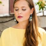 Make-up Tutorial mit Sina Velke: Wie schminke ich den Herbst-Look 2014?