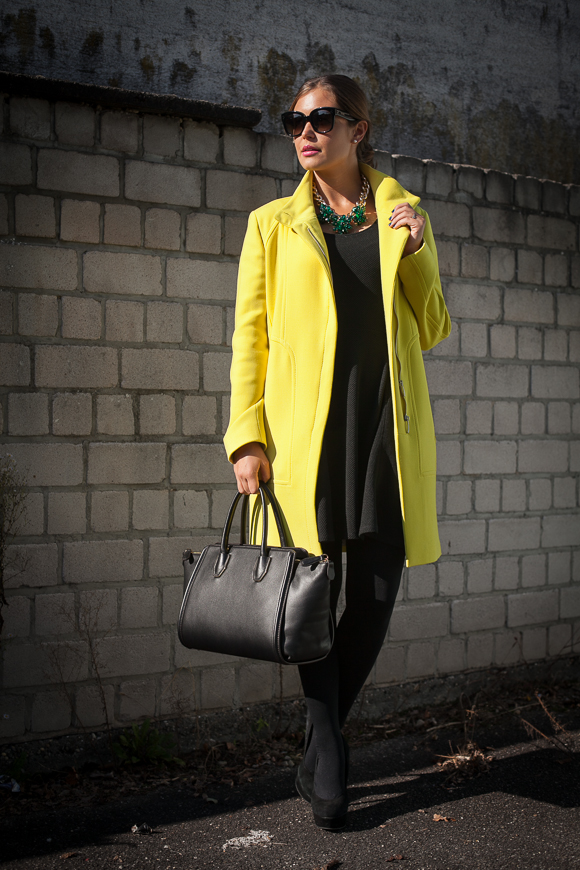 5 Basics – 50 Looks: Outfit 43