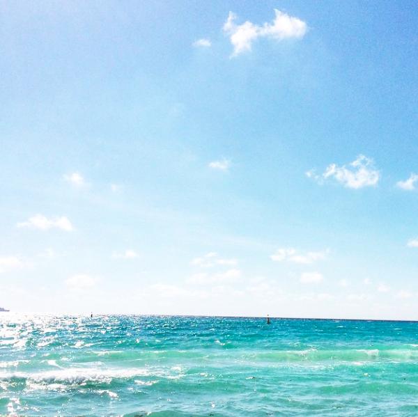 """Erste Impressionen aus Mexiko und Gedanken zum Thema """"Urlaub"""""""