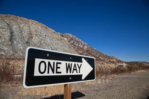 USA Roadtrip - Der Weg ist das Ziel