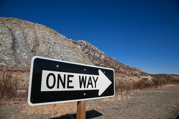 On The Road: Von San Diego nach Palm Springs und Las Vegas
