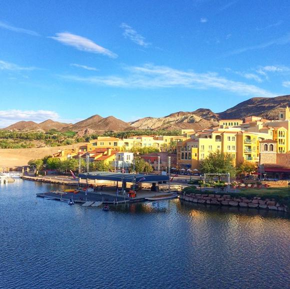 Las Vegas: Eine Stadt mit viel Glitzer, aber ohne Charme