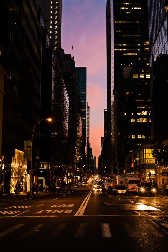 Tipps und Tricks für eine New York Reise