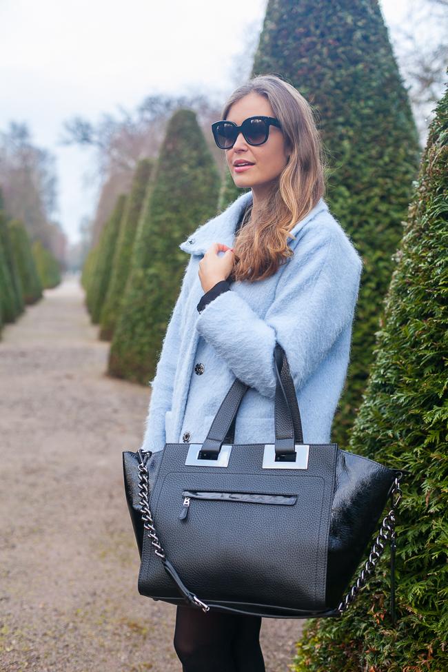 Bogner Bag Blogger 2014